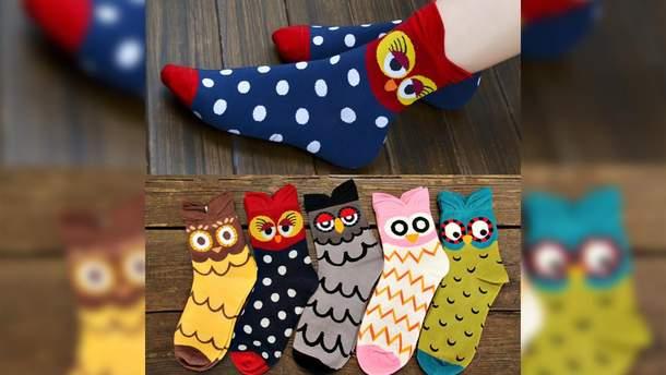 КПИ планирует купить 6 тысяч пар носков