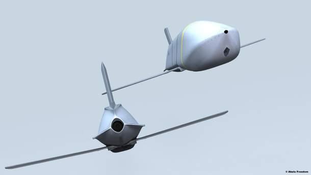 Під час атаки по Сирії США використали новий тип ракет, – ЗМІ