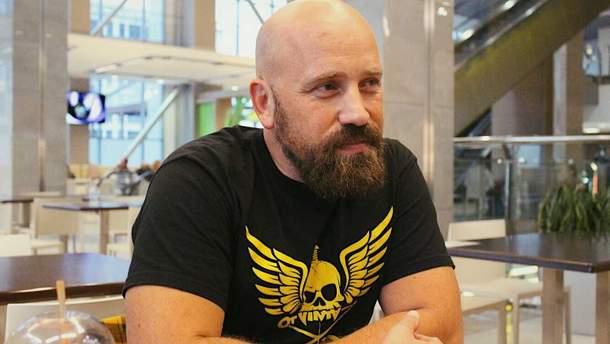 Юрий Журавель