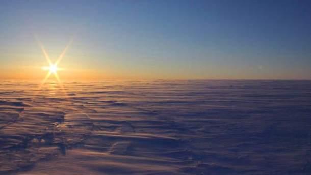 Науковці знайшли в Канаді озера, які допоможуть вивчати позаземне життя