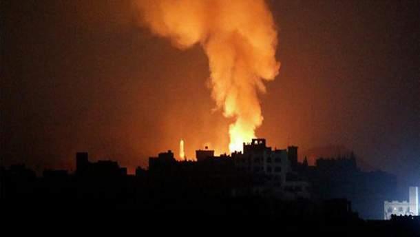 Появилось фейковое видео об ударах по Сирии