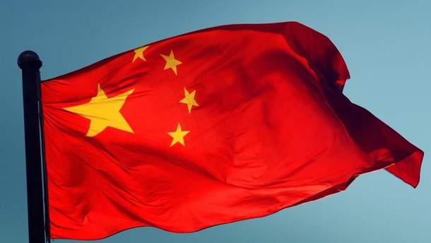 Китай засудив ракетний удар США по Сирії