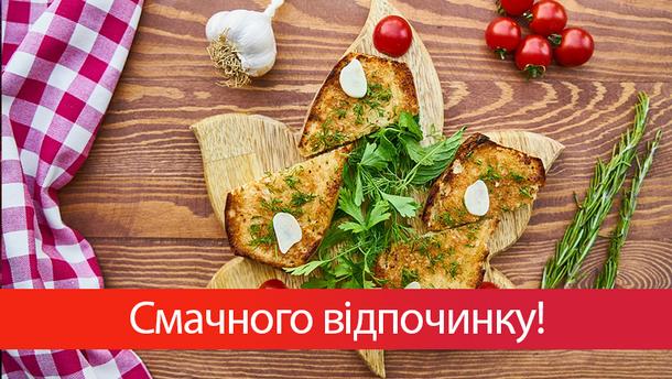 ТОП-3 рецепти смачних перекусів для весняного пікніка