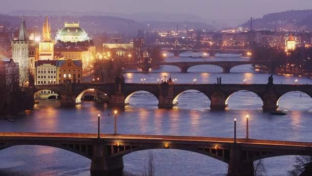 Чеський лоукост відкриває рейси до Праги з Ужгорода і Мукачева