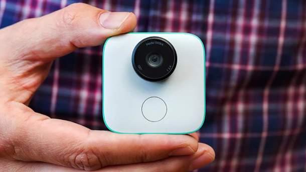 """Американцы презентовали новую линейку процессоров для """"умных"""" камер"""