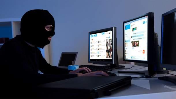ВХарькове несовершеннолетний хакер похищал пароли отэлектронных кошельков