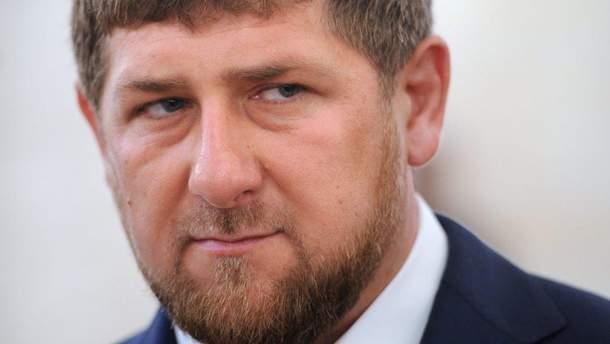 Лидер Чечни осудил ракетную атаку США