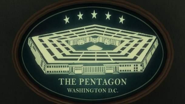 Ракеты уничтожили все заданные цели, –  Пентагон о ракетном ударе по Сирии