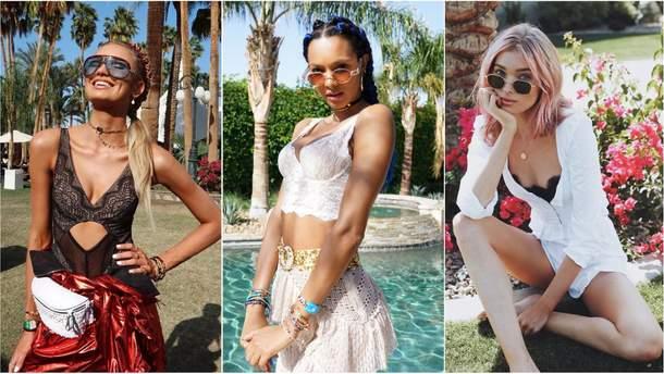 """""""Ангели"""" Victoria's Secret на Coachella 2018"""