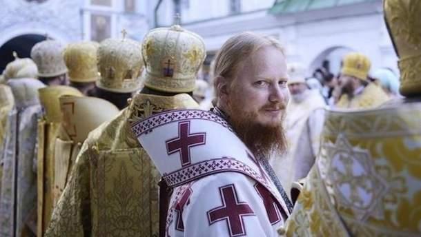 Архиепископ Обуховский Иона