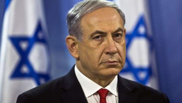 Биньямин Нетаньяху поддерживает решение Трампа