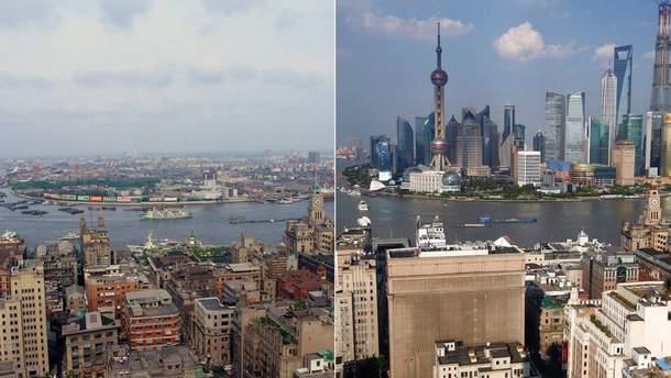 Сколько цемента использовал Китай за 3 года: в ООН назвали впечатляющую цифру