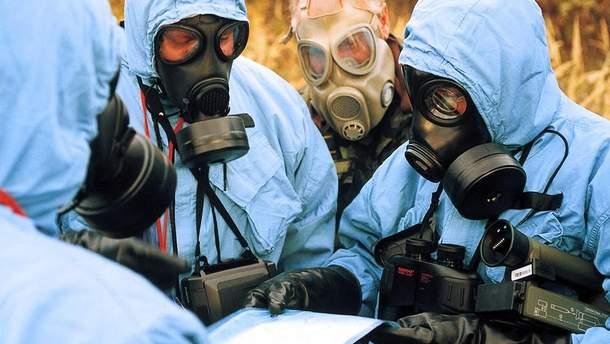 Усі експерти ОЗХЗ отримали візи у Сирію