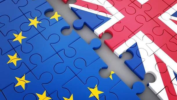 """В Британии запускают кампанию """"Голос общественности"""" против Brexit"""