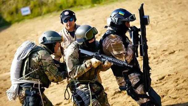 Украинская армия - одна из самых эффективных в Европе, - Порошенко