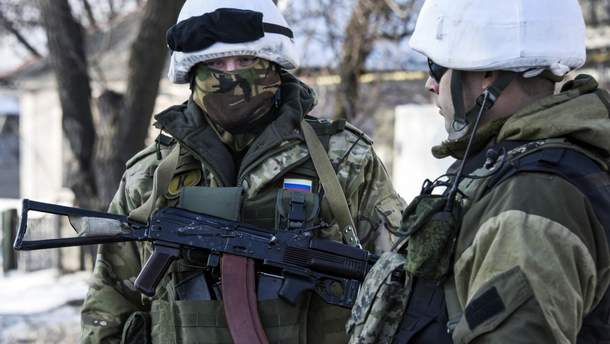 """Окупанти готуються до """"зачисток"""" проукраїнських поглядів на Донбасі"""