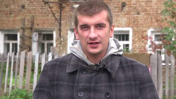 В России погиб журналист Максим Бородин