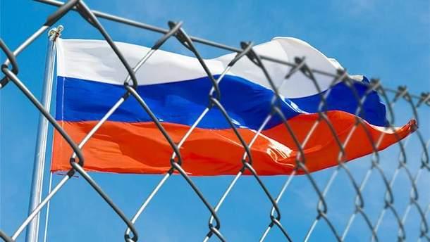 США запровадять нові санкції проти Росії