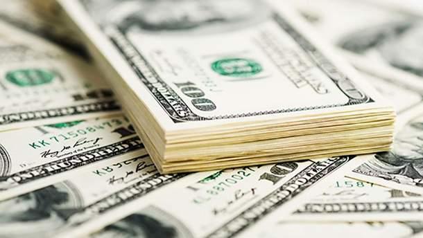 Курс валют НБУ на 17 апреля