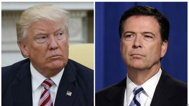 Трамп морально непридатний бути президентом, – екс-директор ФБР