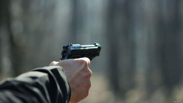 На Волыни в баре расстреляли посетителя