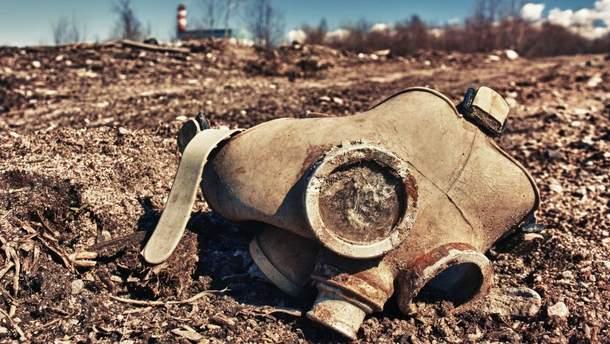 Розпочалися термінові переговори Організації із заборони хімічної зброї щодо хіматаки у Сирії