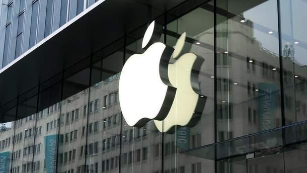 """В Apple за """"зливи"""" конфіденційної інформації каратимуть арештами"""
