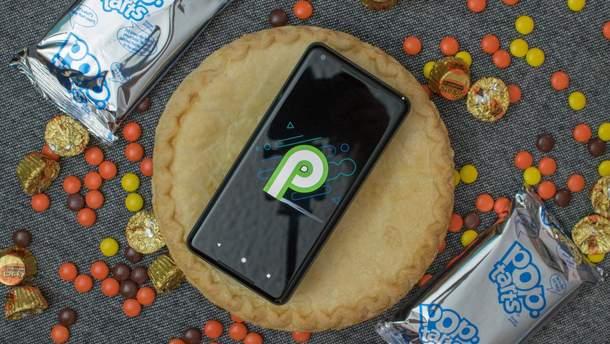 Які особливості з'являться в новому програмному забезпеченні Android P