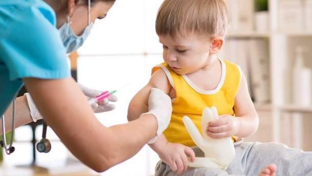 Почему не стоит отказываться от прививок