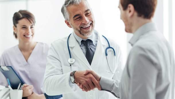 ТОП-5 поширених запитань щодо підписання договору з лікарем