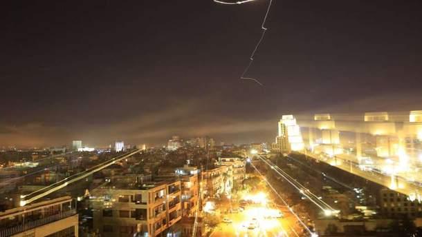Что значит ракетный удар США и союзников по Сирии и какие он будет иметь последствия
