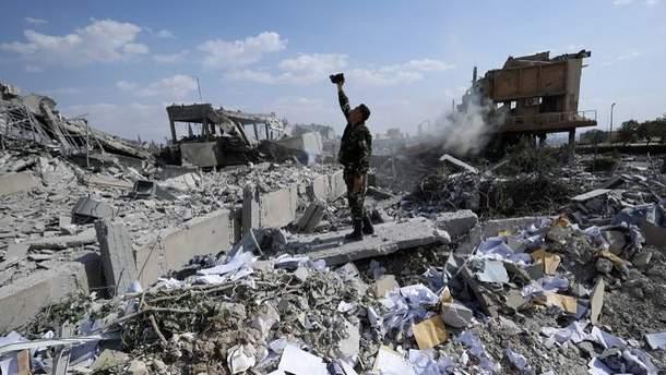 Австрія не бачить можливості вирішення конфлікту в Сирії без участі Росії