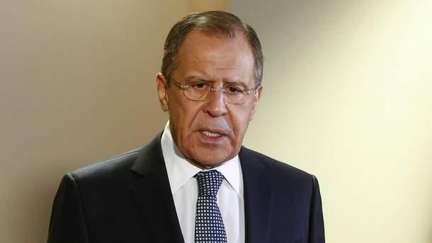 Лавров назвав відносини РФ і країн Заходу гіршими за часів холодної війни