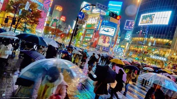 7 психічних розладів, які переслідують жителі великих міст