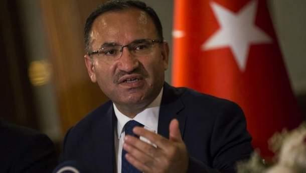 Бекір Богдаг заявив про продовження співпраці з Росією щодо Сирії