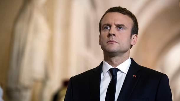 Участие в ракетном ударе по Сирии имеет для Франции как преимущества, так и риски