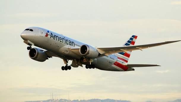 American Airlines изменила маршруты трех рейсов из-за напряженной геополитической ситуации