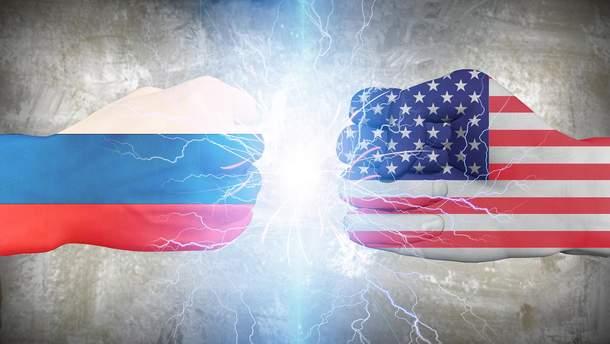 Росія обмірковує жорстку відповідь на нові санкції США
