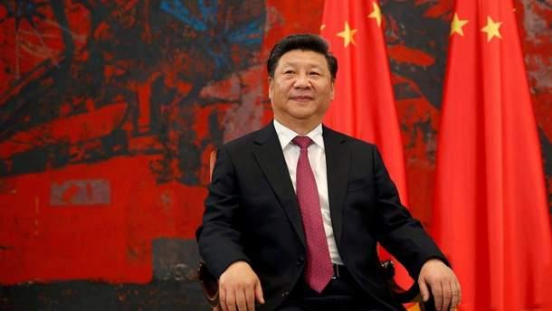 Сі Цзіньпін зазначає, що протекціонізм несе ризик до економіки