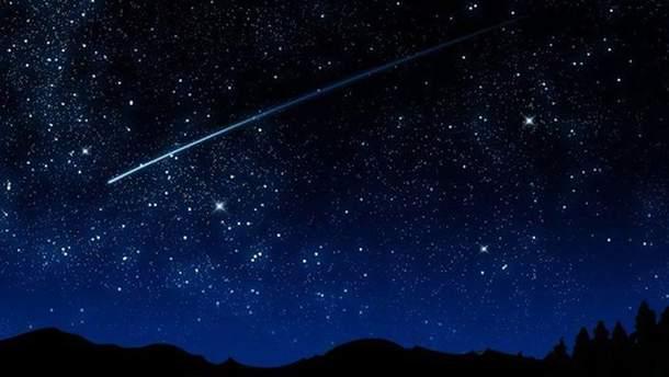 Первый весенний звездопад Лириды: когда наблюдать за захватывающим явлением