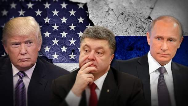 Запад понял, что на Россию надо активно давить