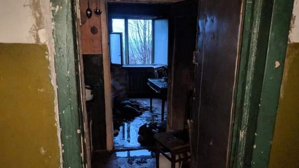 Мужчина трагически погиб в собственной квартире в Краматорске
