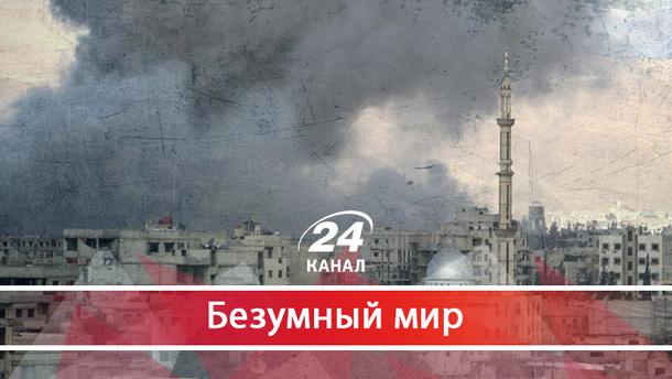 Удар по Сирии: показуха, которая навредила РФ