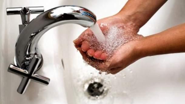 Оккупированная территория Донецкой области задолжала 2,8 миллиарда гривен за воду