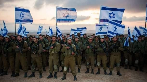 В случае столкновения Израиля и Ирана – США и РФ не будут в стороне