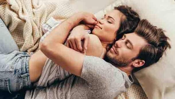 Что мужчины и женщины хотят изменить в сексе