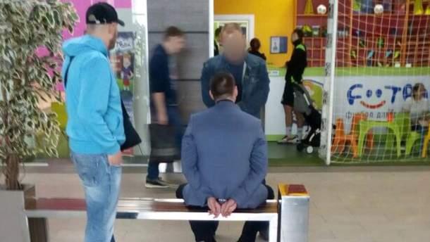 В Киеве задержан мужчина который угрожал Супрун: человек может быть причастен еще к четырем преступлениям.