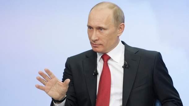 Зосередить свою увагу на Україні, – політик сповістив, як Путін відповість США за Сирію