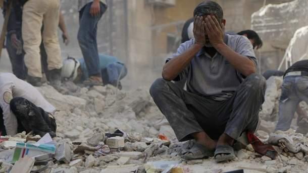 Одна з європейських країн виділить 50 мільйонів євро на гуманітарну допомогу Сирії
