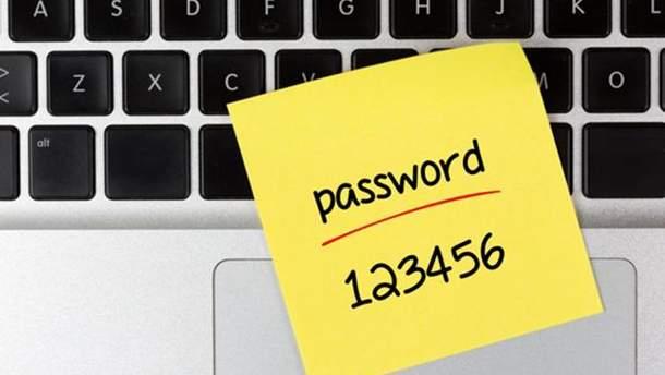 Rabota.ua змінить алгоритм шифрування паролів
